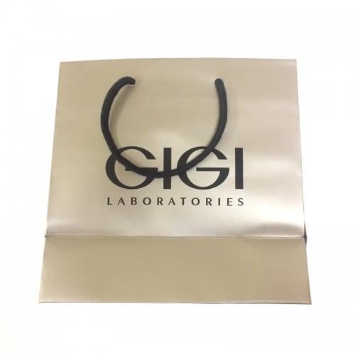 Пакет бумажный GIGI подарочный