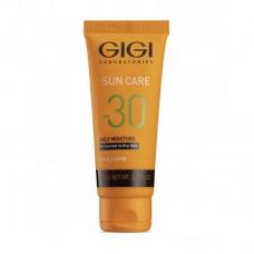 SUN CARE Крем солнц. с защитой ДНК SPF30 для сухой кожи \ SPF 30 DNA Protector for dry skin  75мл