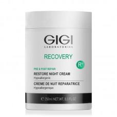 RECOVERY  Крем восстанавливающий ночной \ Restore Night Cream 250мл