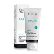 BIOPLASMA Крем для коррекции цвета кожи С SPF 15 \  CC Cream 75мл