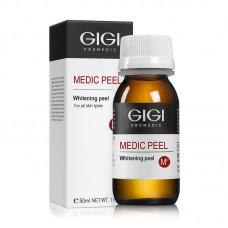 """MEDIC PEEL Лосьон-Пилинг """"Отбеливающий"""" \ Whitening Peel  50мл"""