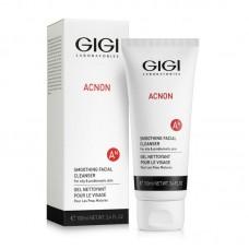 ACNON  Мыло для глубокого очищения / Smoothing facial cleanser  100мл
