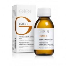 Ester C  Пилинг-Коктейль Минд. 13% + Салиц. 2% \ Mand. Acid 13% + Salic. Acid 2% 100мл