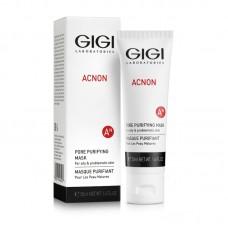 ACNON Маска для глубокого очищения пор / Pore purifying mask  50мл