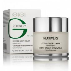 RECOVERY Крем  восстанавливающий ночной \ Restore Night Cream 50мл