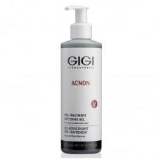 ACNON Гель размягчающий / Pre-treatment softening gel  250мл